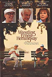 Wrestling Ernest Hemingway (1993) 1080p
