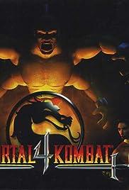 Mortal Kombat 4(1997) Poster - Movie Forum, Cast, Reviews