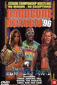 Primary photo for ECW Hardcore Heaven 1996