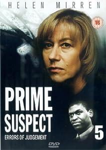 Prime Suspect 5: Errors of Judgement John Madden