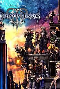 Primary photo for Kingdom Hearts III