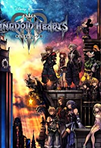 Primary photo for Kingdom Hearts III