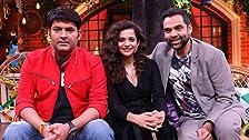 Abhay Deol & Mithila Palkar