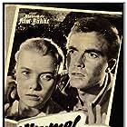 Eva Kotthaus and Erik Schumann in Himmel ohne Sterne (1955)