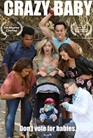 Crazy Baby (2016)