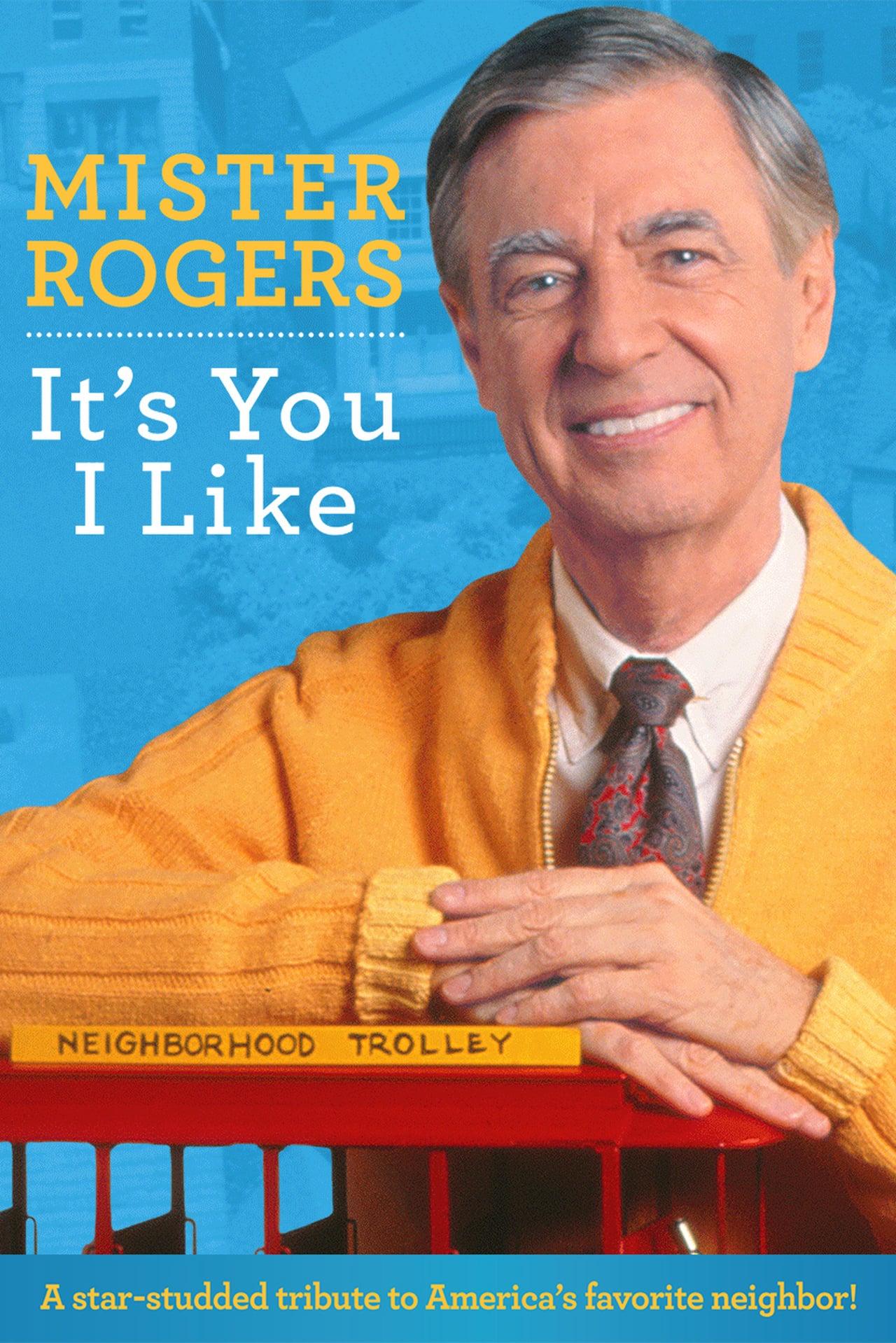 Mister Rogers: It's You I Like (2018) - IMDb