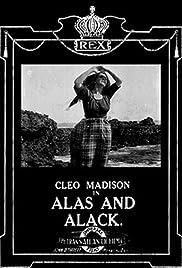 Alas and Alack Poster
