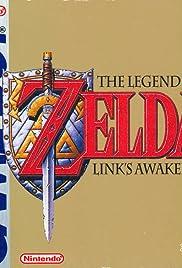 The Legend of Zelda: Link's Awakening Poster