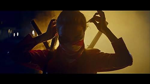 """""""Fierce"""" Trailer"""