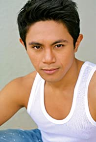 Primary photo for Clifford Bañagale