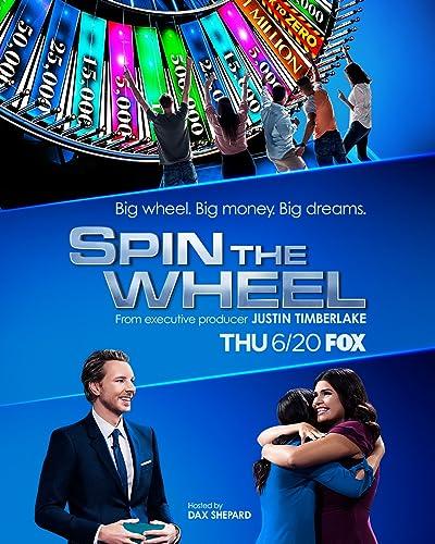 Spin the Wheel - Season 1