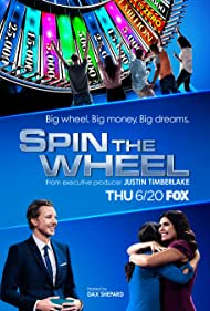 Spin the Wheel (2019)