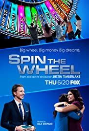 Spin the Wheel (TV Series 2019– ) - IMDb