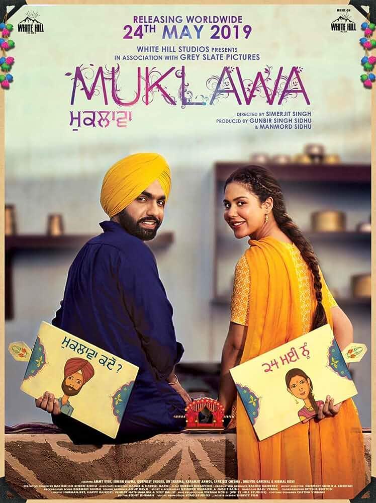 Muklawa (2019) 720p Punjabi WEB-DL x264 1.2GB AAC