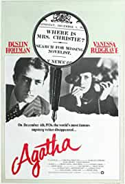 Watch Movie Agatha (1979)