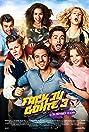 Suck Me Shakespeer 3 (2017) Poster