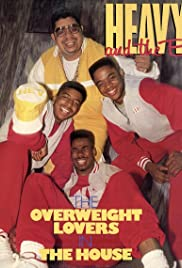 Heavy D & The Boyz: The Overweight Lovers in the House Poster