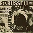 Yakima Canutt and Reb Russell in Fighting Through (1934)