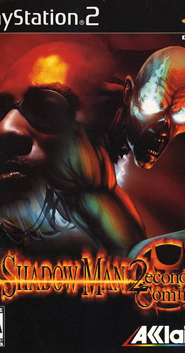 Shadow Man: 2econd Coming (Video Game 2001) - IMDb