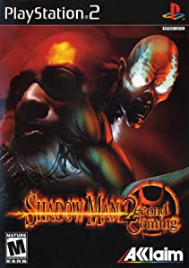HD movie trailers download 1080p Shadow Man: 2econd Coming 2160p]