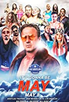 Bar Wrestling 35: It's Gonna Be May