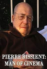Pierre Rissient in Man of Cinema: Pierre Rissient (2007)