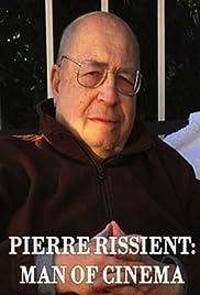 Pierre Rissient: Man of Cinema Poster