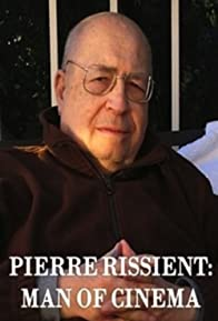 Primary photo for Pierre Rissient: Man of Cinema