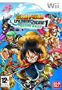 One Piece: Unlimited Cruise Episode 1