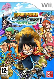One Piece: Unlimited Cruise Episode 1 Poster