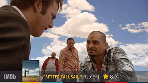 "Michael Mando and Bob Odenkirk Don't Think ""Better Call Saul"" Is a Prequel"