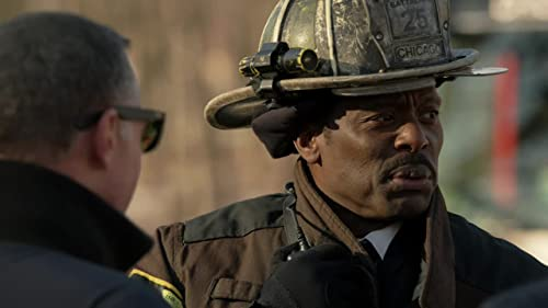 Chicago Fire: Anything Unusual, Give Us A Call