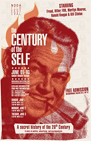 Where to stream The Century of the Self