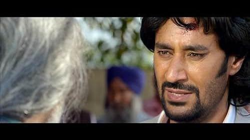 Trailer for Gaddaar: The Traitor