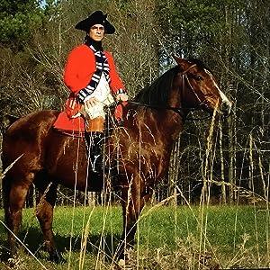 The Patriots: General George Washington - Commanding Revolution