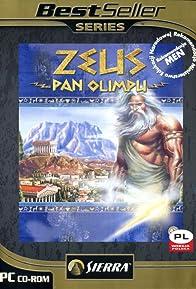 Primary photo for Zeus: Master of Olympus