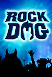 Rock Dog 2: Rock Around the Park Poster