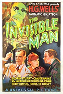 Watch great movies The Invisible Man USA [hd720p]