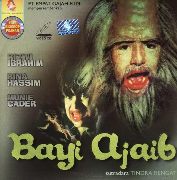 Bayi Ajaib (1982)