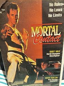 Watch full english movies Mortal Contact [2160p]