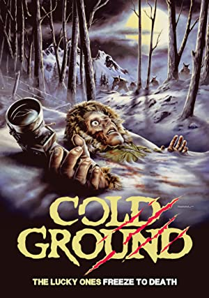 Cold Ground (2017) online sa prevodom