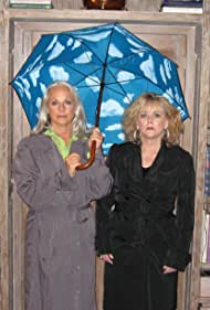 Angie Bolling and Molly Moroney in A Thousand Cocktails Later (2009)