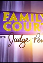 Family Court with Judge Penny Poster