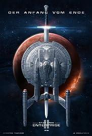 Star Trek Enterprise II: Der Anfang vom Ende Poster