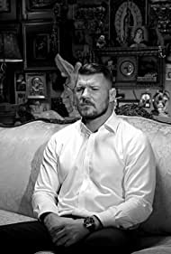 Michael Bisping in Bisping (2021)