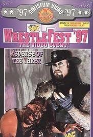 WWF WrestleFest '97(1997) Poster - TV Show Forum, Cast, Reviews