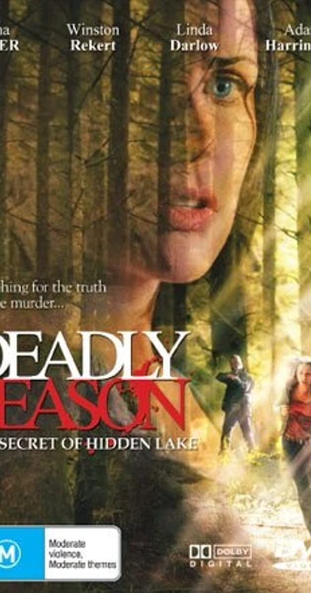 دانلود فیلم deadly secrets by the lake 2017