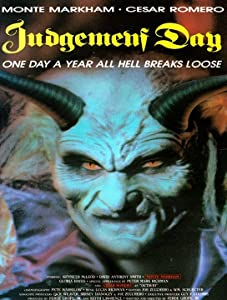 Movies hd 720p free download Judgement Day by none [h264]