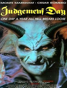 Mpg movies downloads Judgement Day [flv]