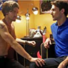 Adam Bucci and Jack Turner in The 10 Year Plan (2014)